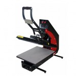 Toco 20 heat press