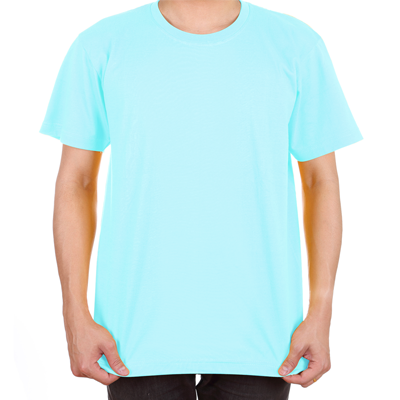 100% cotton T shirts (men)