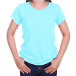 100% cotton T shirts (ladies)